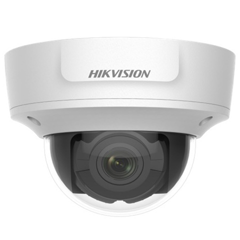 DS-2CD2721G0-IS: Camera IP Dome hồng ngoại 2.0 Megapixel HIKVISION DS-2CD2721G0-IS