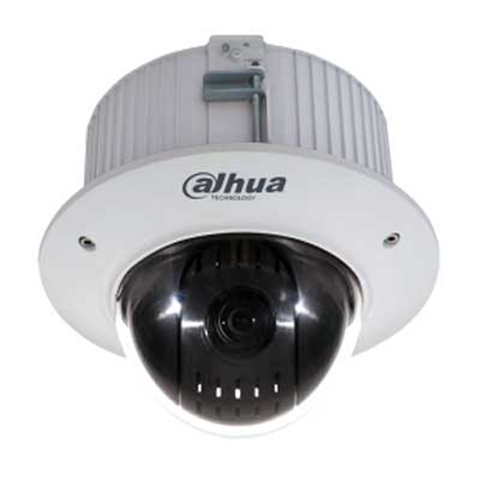 SD42C212I-HC: Camera Speed Dome HDCVI