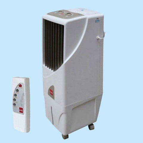 Máy làm mát AIR COOLER CELLO Tower 25+