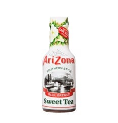 Trà Arizona Sweet Tea 480ml