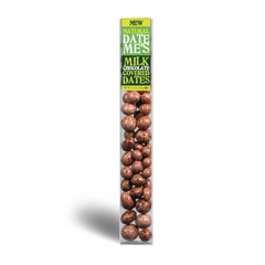 Natural DateMe's - Milk Chocolate 2.7oz