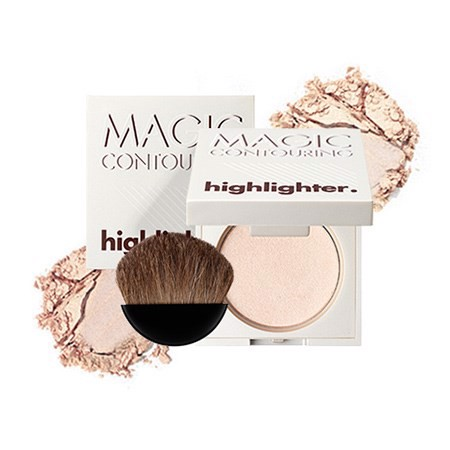 Phấn tạo highlight Aritaum Magic Contouring Highlighter