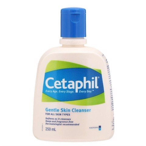 Cetaphil Gentle Skin Cleanser - 250mL