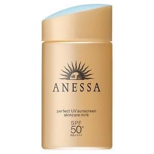 Kem Chống Nắng Anessa Perfect UV Sunscreen Skincare Milk SPF50+/PA++++ 60ml