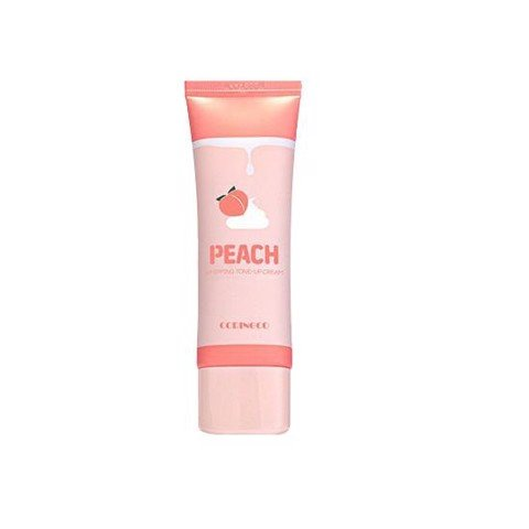 Kem dưỡng trắng Coringco Peach Whipping tone up Cream