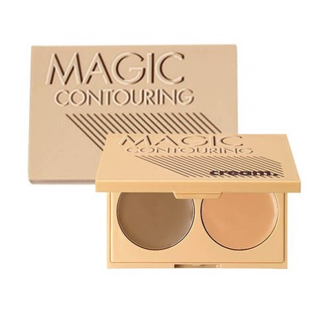 Phấn tạo khối Aritaum Magic Contouring powder #01