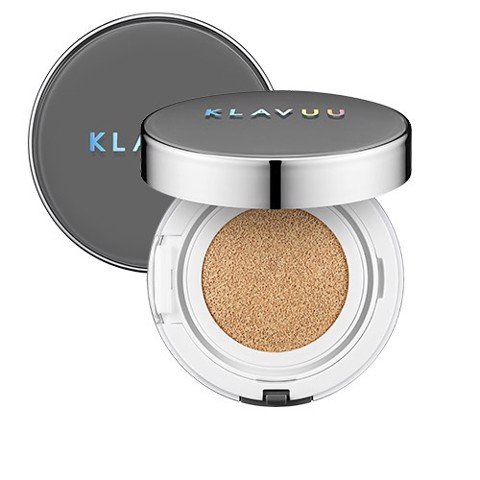 Phấn Nước Klavuu Urban Pearlsation High Coverage Tension Cushion SPF50+ PA++++