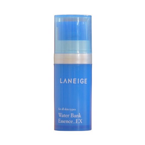Sample Laneige Water Bank Essence _EX (10ml)