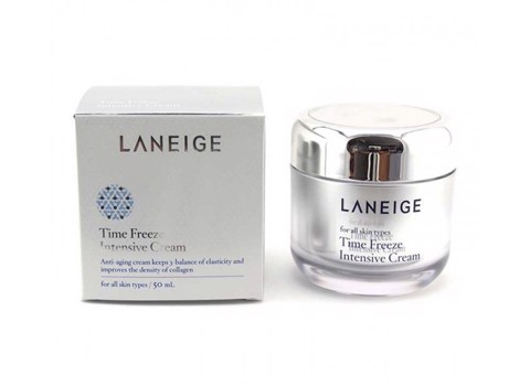 Kem dưỡng Laneige Time Freeze Intensive Cream
