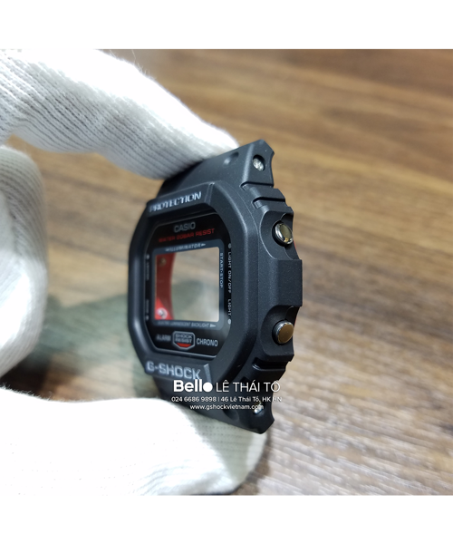 Vỏ Casio G-Shock DW-5600HR-1