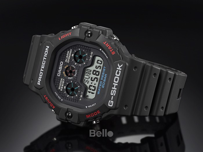 Casio G-Shock DW-5900-1