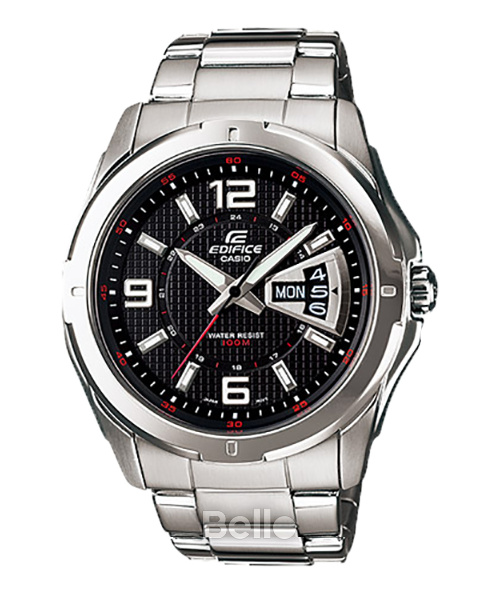 Casio Edifice EF-129D-1A