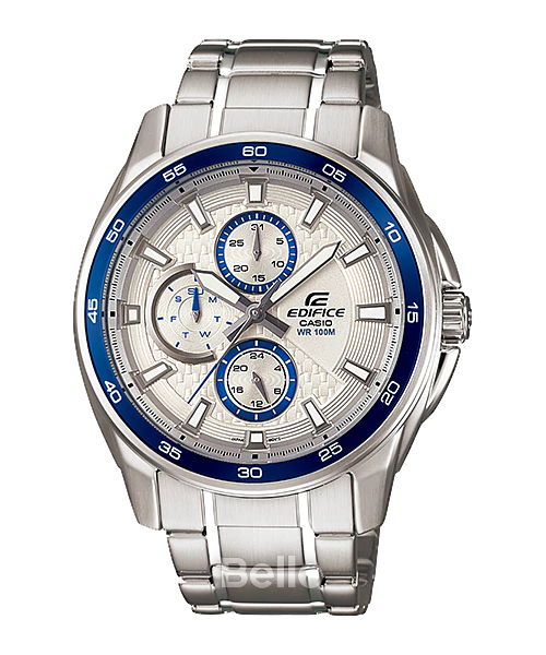 Casio Edifice EF-334D-7A