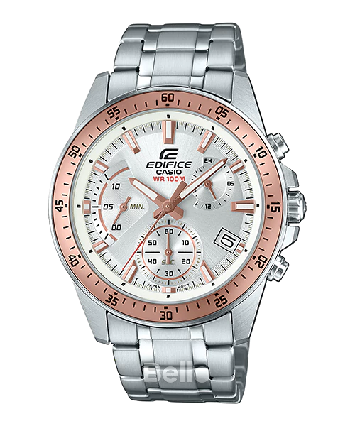 Casio Edifice EFV-540D-7B