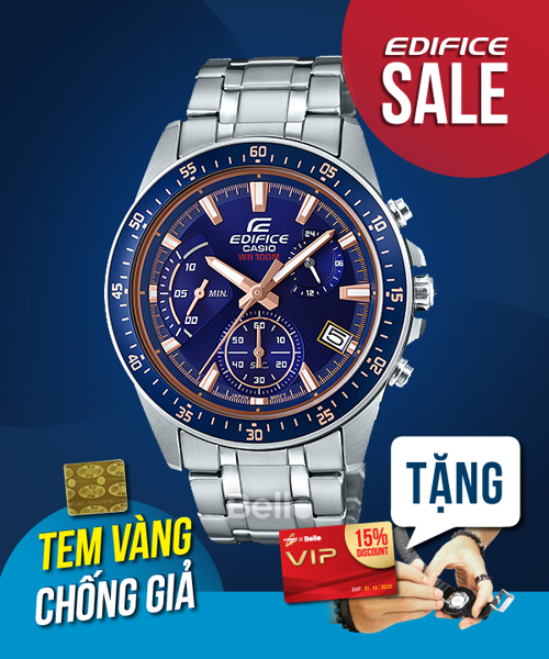 Casio Edifice EFV-540D-2A