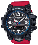 Casio G-Shock GWG-1000RD-4A