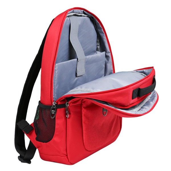 Balo Laptop SimpleCarry B2B17 Red