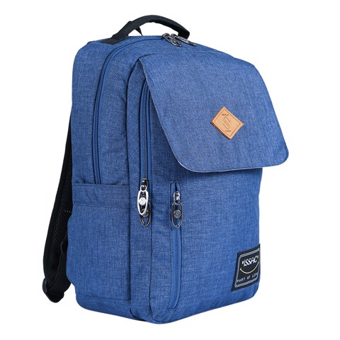 Balo SimpleCarry Issac2 Navy