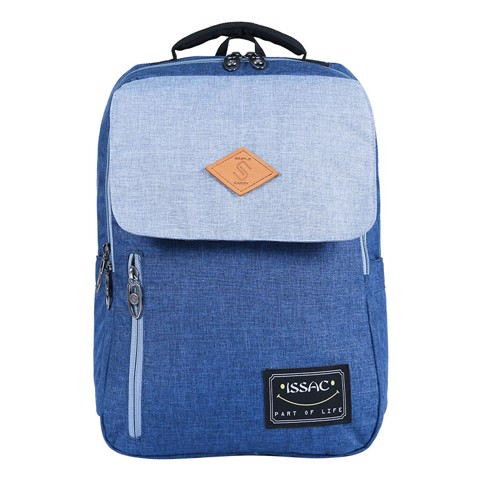 Balo SimpleCarry Issac2 Navy/Blue