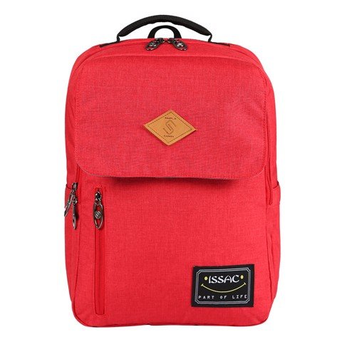Balo SimpleCarry Issac2 Red