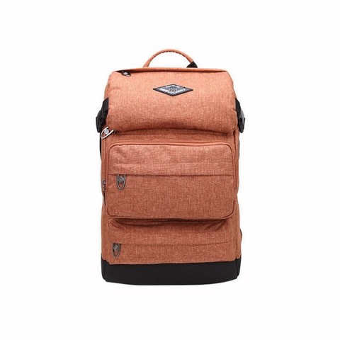 Balo SimpleCarry M1 (Brown)