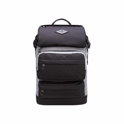 Balo SimpleCarry M1 (Grey/Black)