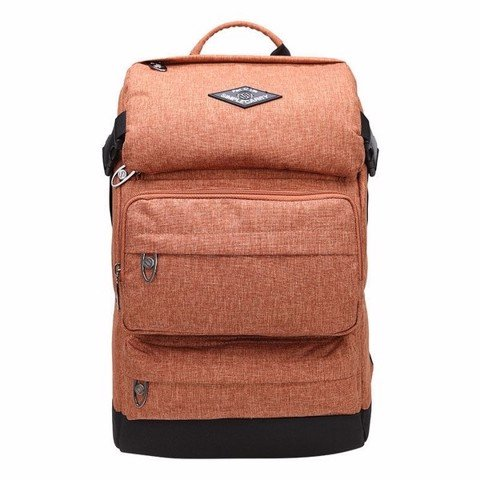 Balo SimpleCarry M3 (Brown)