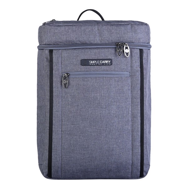 Balo Laptop SimpleCarry K9 DGrey