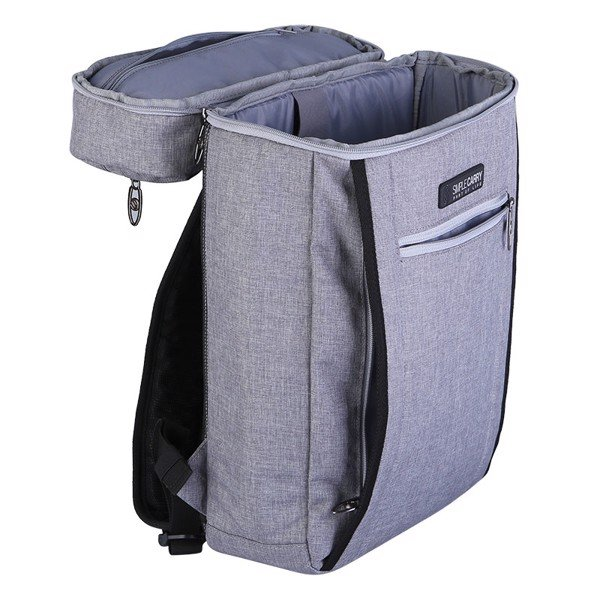 Balo Laptop SimpleCarry K9 Grey