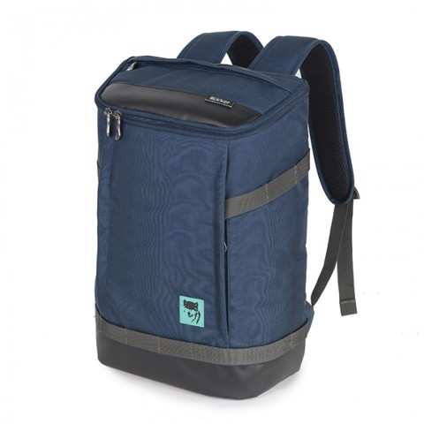 Balo laptop Mikkor The Irvin Backpack Navy