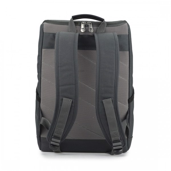 Balo laptop The Lewis Backpack (Dark Grey)