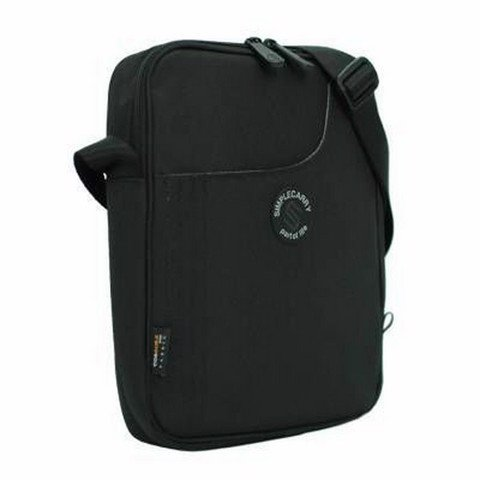 TÚI ĐEO SimpleCarry JAVA BLACK