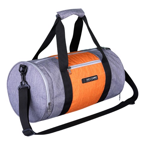 Túi đeo SimpleCarry Gymbag (Grey/orange)