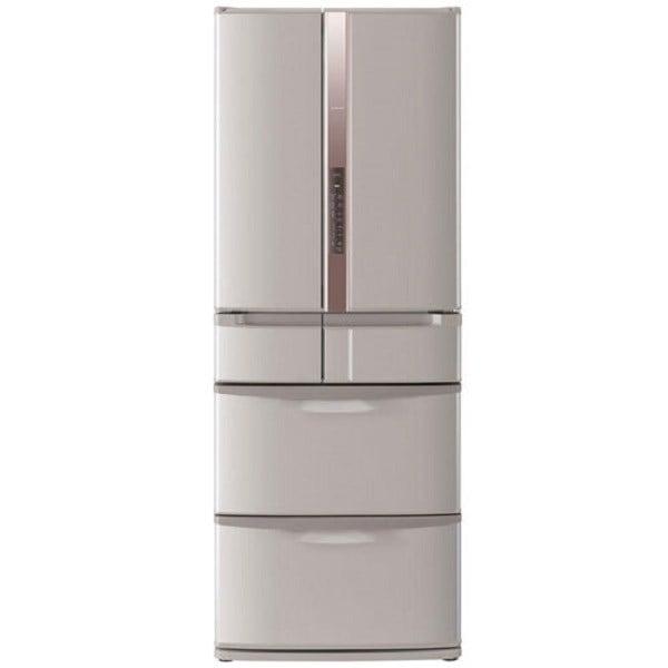 Tủ Lạnh Hitachi 589L R-Sf57Emv| HITACHI  Refrigerator 586L R-Sf57Emv