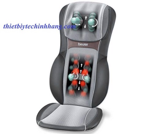 GHẾ MASSAGE 3D BEURER MG295