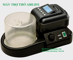 MÁY TRỢ THỞ CPAP AIRLIFE CP-03