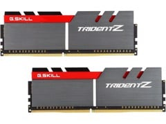 Ram GSkill TridentZ 2x16GB 32GB Bus 3200 DDR4