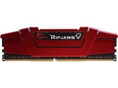 Ram GSkill Ripjaws V 8GB Bus 2666 DDR4