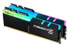 Ram GSkill TridentZ LED 2x16GB 32GB Bus 2400 DDR4