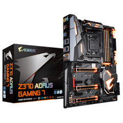 Aorus Z370 Gaming 7 Socket 1151 V2