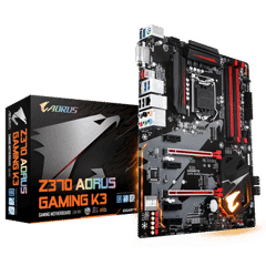 Aorus Z370 Gaming K3 Socket 1151 V2
