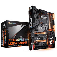 Aorus Z370 Ultra Gaming Socket 1151 V2