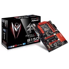 Mainboard Asrock B150 Gaming K4/HYPER - Socket 1151