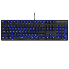 Bàn phím Steelseries Apex M500 Blue Switch
