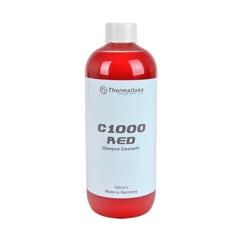 Dung Dịch TTPremium C1000 Opaque Coolant Red