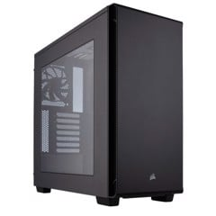 Case Corsair 270R Black Window