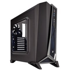 Case Corsair Spec-Alpha Black/Silver