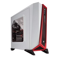 Case Corsair Spec-Alpha White