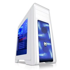 CASE SAMA Falcon White Window