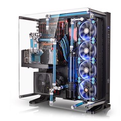 Case Thermaltake Core P5 Black